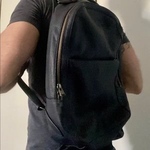 Coach men's book bag